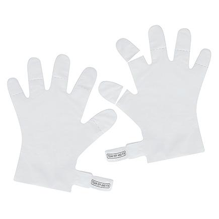 Ekspresowy zabieg regenerujący dłonie