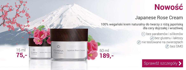 2017-10 - Japanese Rose Cream