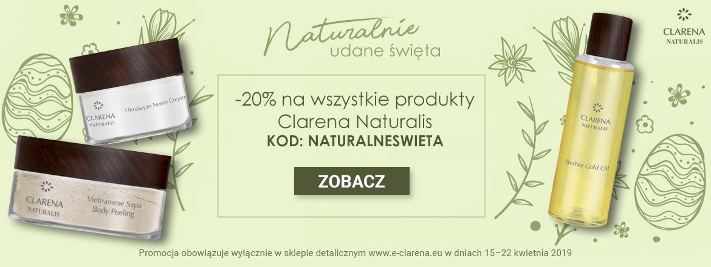 2019-04 Naturalis wielkanoc -20%